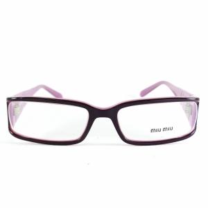 Γυαλιά Οράσεως Miu Miu 15E/709-1O1