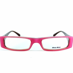 Γυαλιά Οράσεως Miu Miu 07D/7AQ-1O1