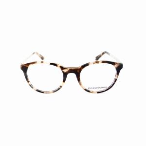 Κοκάλινα Γυναικεία Γυαλιά Οράσεως της Εταιρείας Emporio Armani
