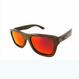 Γυαλιά Ηλίου Wood Fellas WF 10499 BROWN-RED
