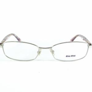 Γυαλιά Οράσεως Miu Miu 53H/AB-1O1