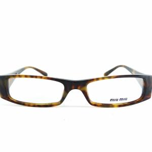 Γυαλιά Οράσεως Miu Miu 01F/ 7S1-1O1