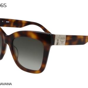 Γυαλιά ηλίου MCM 686S/214 (Havana)